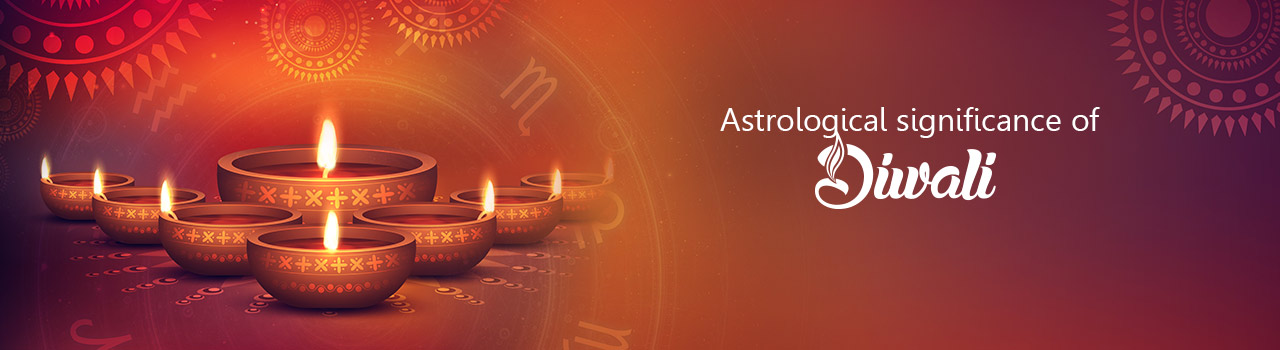 Unravel the Astrological significance of Diwali!