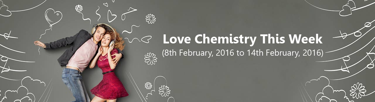 Valentine's Day Special: Decode your love chemistry!