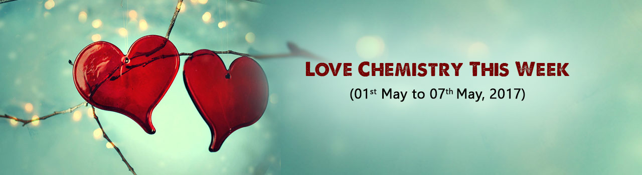 Your Love Chemistry this Week!